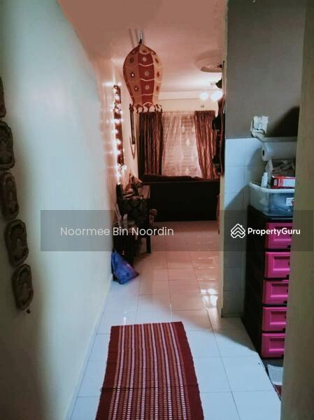 Taman Sri Ehsan Apartment #166316837