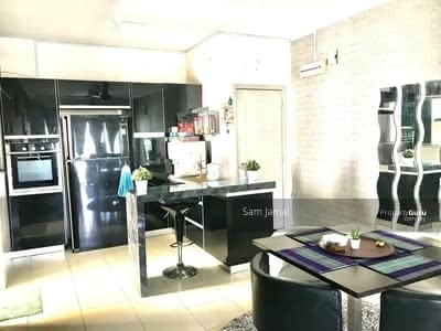 For Rent - FuLLy FurNIsHED PV12 CoNDoMiNiUM SETaPaK FesTiVaL MaLL