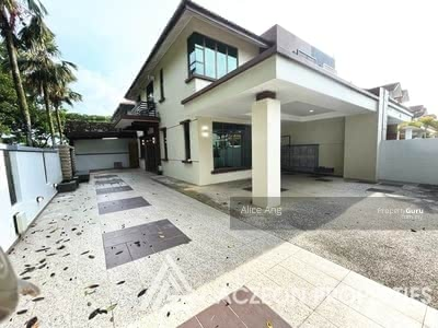 For Sale - Adda Heights, Johor Bahru