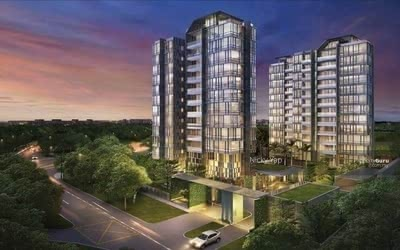 For Sale - PUCHONG SOUTH RM200K HIGH CASH BACK PROJECT