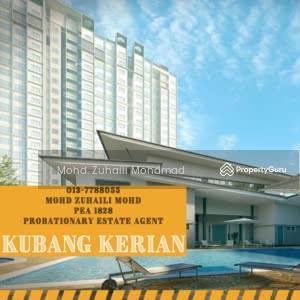 For Sale - Residensi Kubang Kerian - Lokasi Sangat Strategik