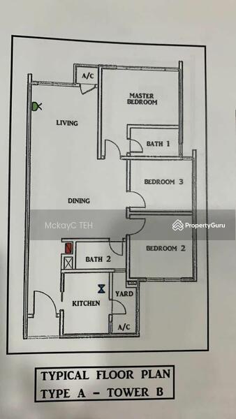 Utropolis Suites 1 #166336643