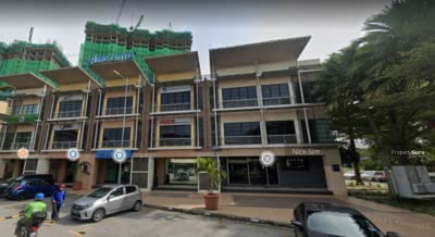 For Sale - Plaza Kelana Jaya