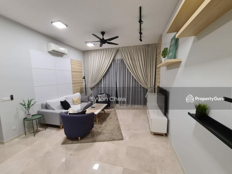 KL Eco City Vogue Suites 1 #166347113