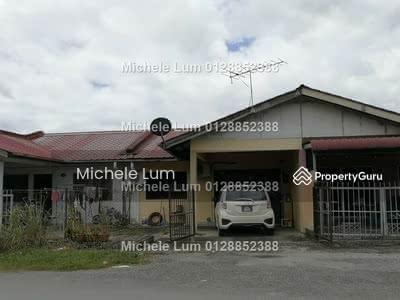 For Sale - Taman Susur Jambu, Sarikei, Sarawak