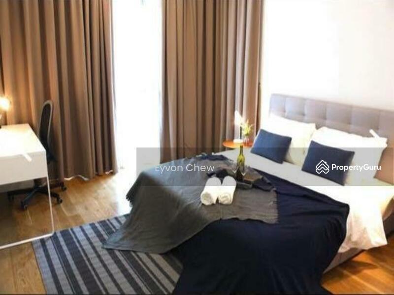 KL Eco City Vogue Suites 1 #166351667