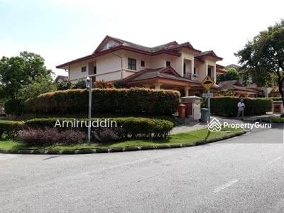 For Sale - Jalan P16D, Presint 16, Putrajaya
