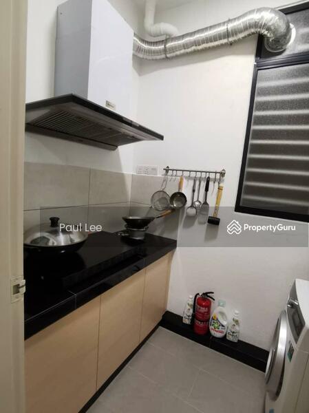 Parkhill Residence Bukit Jalil #166361241