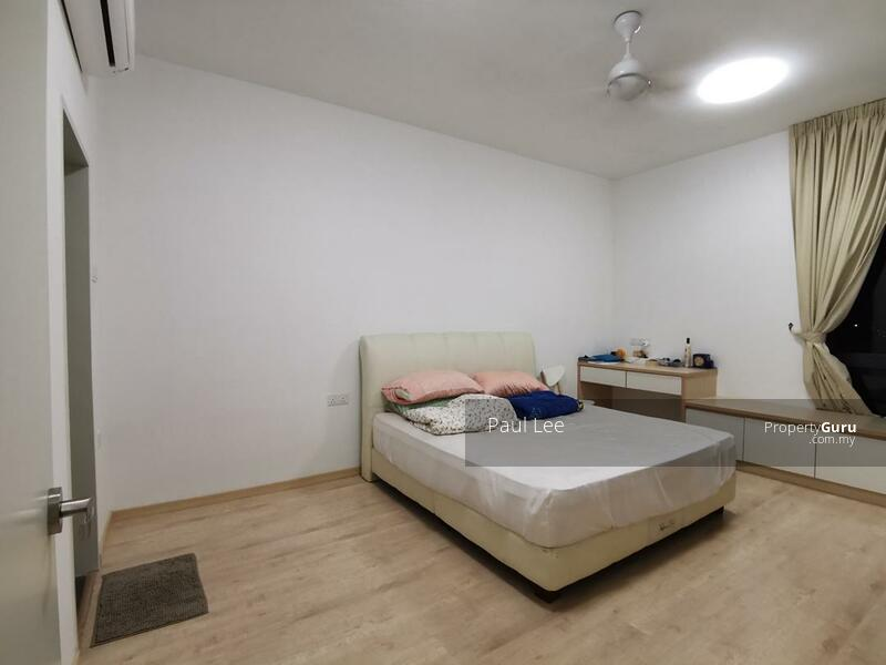 Parkhill Residence Bukit Jalil #166361245