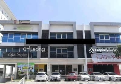 For Sale - 19/8/21 Bank Lelong Nos. D-8-G & D-8-1 & D-8-2, Bangi Gateway, Seksyen 15, 43650 Bandar Baru Bangi