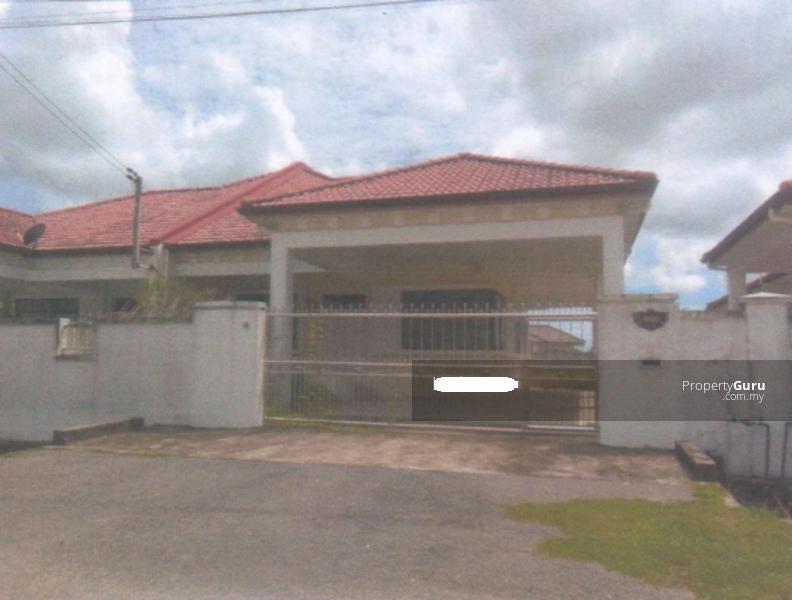Dijual - 5/8 BANK LELONG: Lot 8190   Block 5, Kuala Baram Land District, Riverview Park Phase 4,   Miri