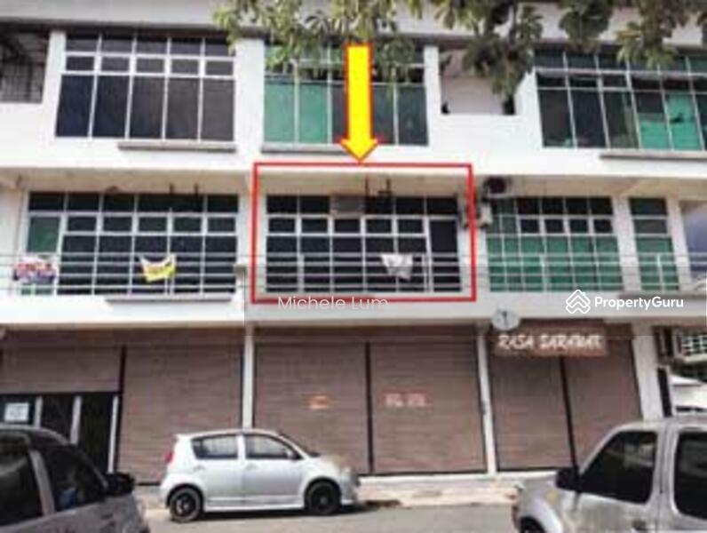 HS Commercial Centre, Jalan Penampang, Dongongan, Kota Kinabalu #166419645