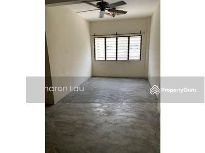 For Sale - Rumah Pangsa Gaya