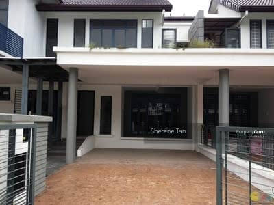 For Sale - Freehold, MCO Promotion,  24x75, Urgent sales 600 k