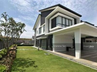 For Sale - Shah alam! !! [super bungalow 80x150 ! !! ] free hoc! !! (limited unit! !! )