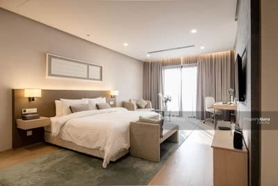 For Sale - 【SURROUNDED BY 30+ Universities & College】Best Invest Ready Tenant Condo - Setapak