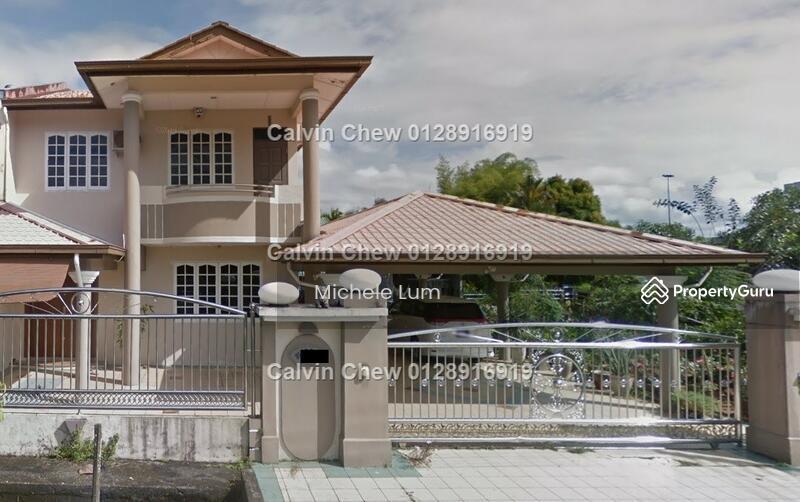 Jalan Stampin, Taman Hui Sing, Kuching #166427279