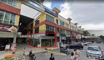 For Sale - 25/8/2021 BANK LELONG Shop : No. 20, Ground Floor, Jalan Putra Square 2, Putra Square, Kuantan