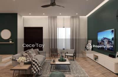 For Sale - [Below Market 30% INVEST] Ready Tenants+50K Cashback Near KL KLCC