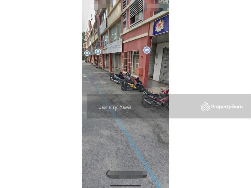 Medan Selayang #166439799