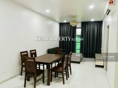 For Rent - Sapphire On The Park @ Kuching Paragon