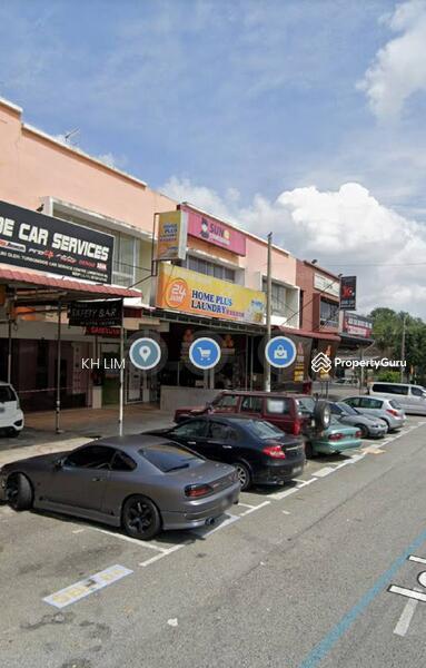 Tun Aminah #166446609