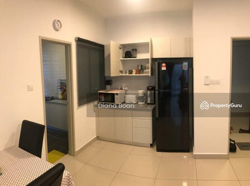 Aliff Avenue (Dwi Alif) #166451727