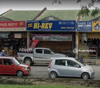 For Sale - Taman Jaya 5, Temerloh