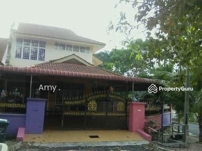 For Sale - Taman Tunku Sarina, Jitra