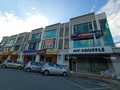 For Rent - Equine Park Commercial Centre 2nd Floor Shop Office