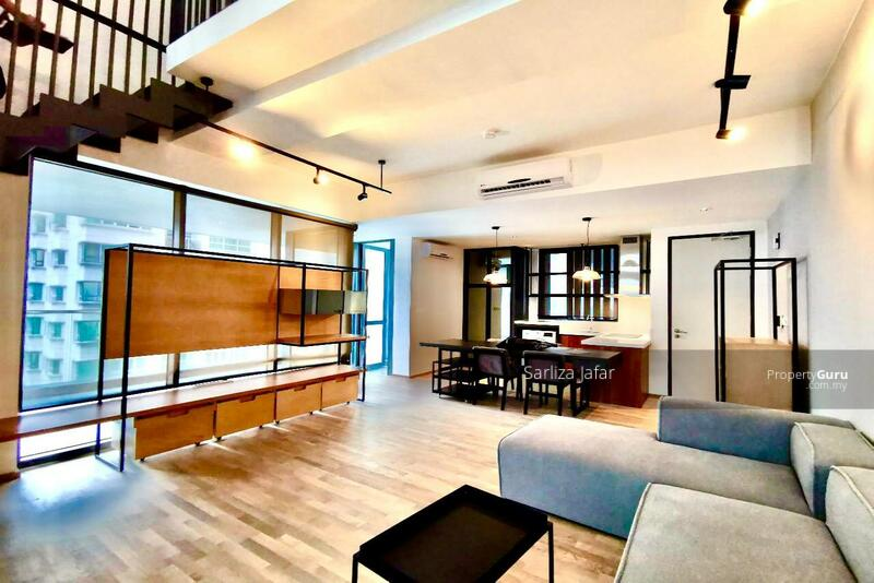 TWY Duplex Condos @ Mont Kiara #166463943