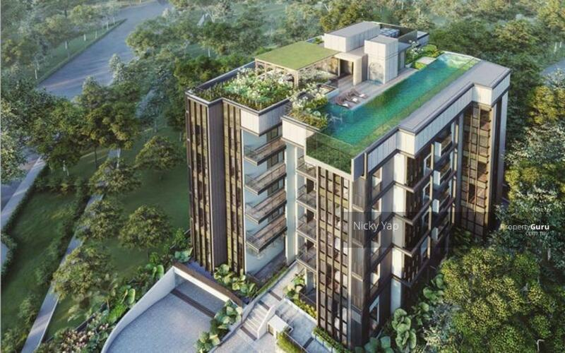 PUCHONG SOUTH RM 200K CASH BACK READY MOVE IN PROJECT #166464017