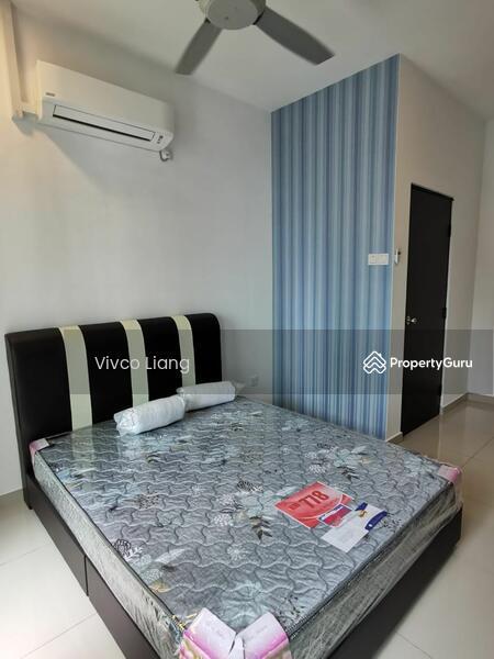 The Garden Residences Serviced Apartment #166464553