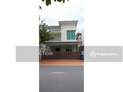 For Rent - Casa Idaman, Setia Wawasan