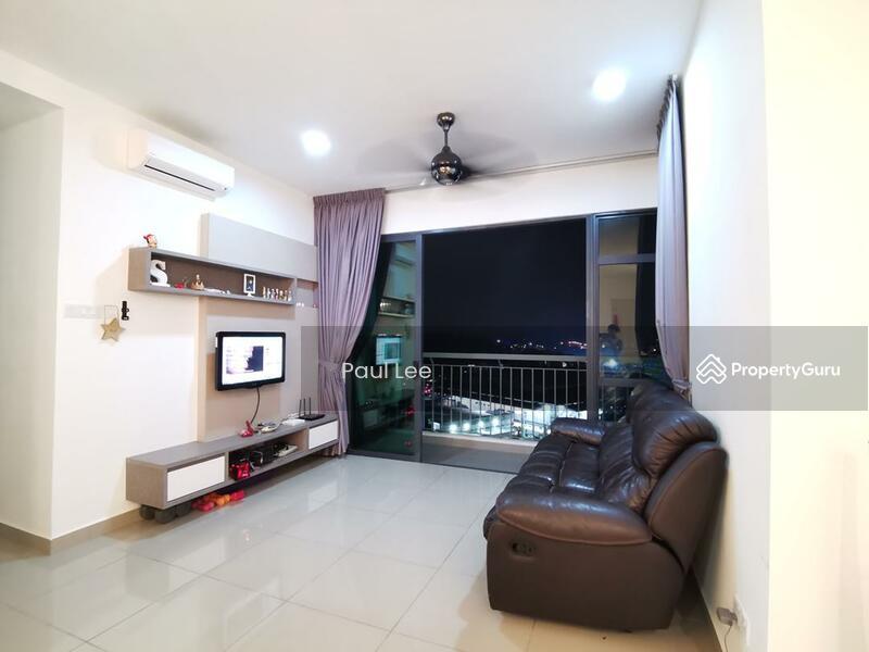 Parkhill Residence Bukit Jalil #166473469