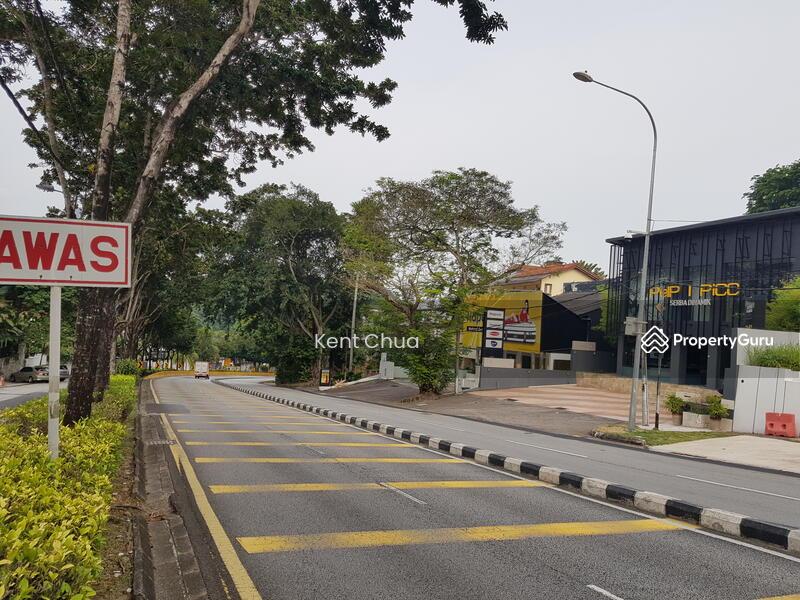 Jalan Maarof, Bangsar #166476957