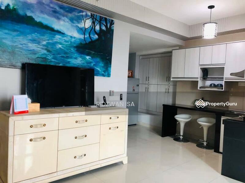 UNIV 360 Service Apartment SERI KEMBANGAN #ridzwanisa #0132321696 #landsworthproperties