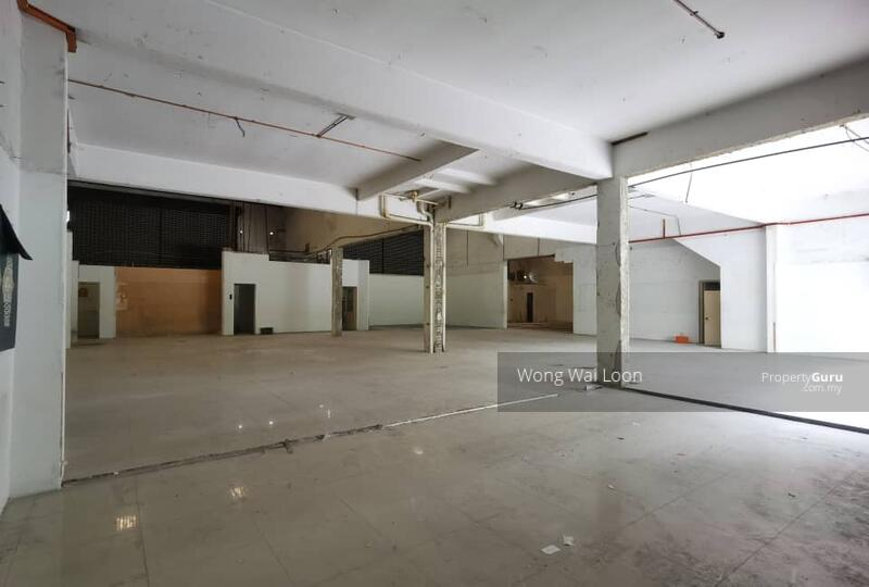 Sbc 3Adjoining Factory For Rent #166494449