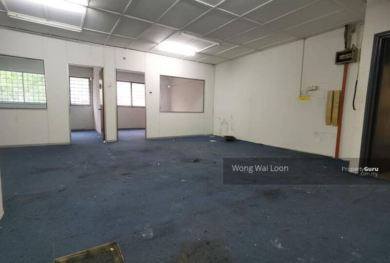 Sbc 3Adjoining Factory For Rent #166494453