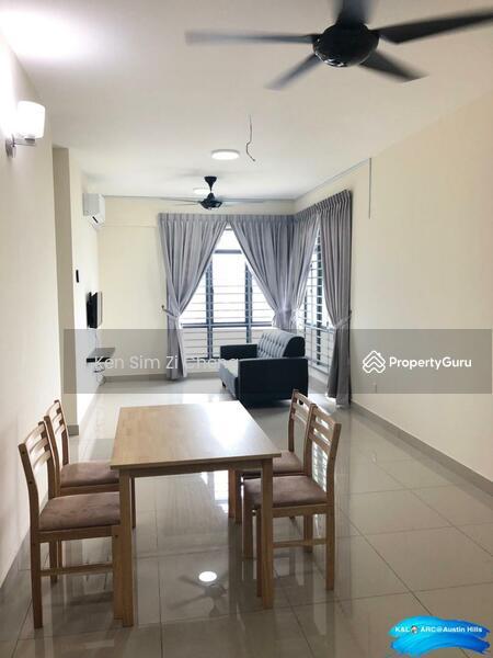 ARC @ Austin Hills Johor Bahru #166494641