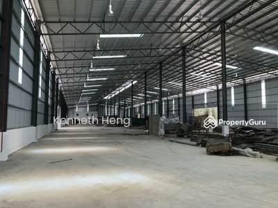 For Sale - Port Klang Telok Gong Factory
