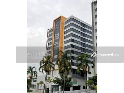 Dijual - Radia Offices, Bukita Jelutong