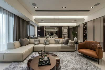 For Sale - 【 Investment 】Cheras Only MRT FREEHOLD Luxury Project! !