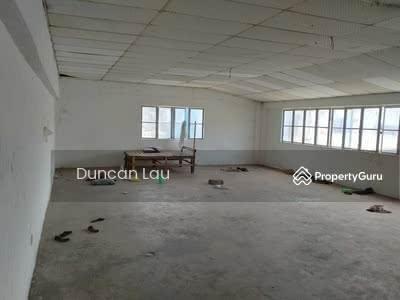 For Rent - Pulau Indah Industrial Park