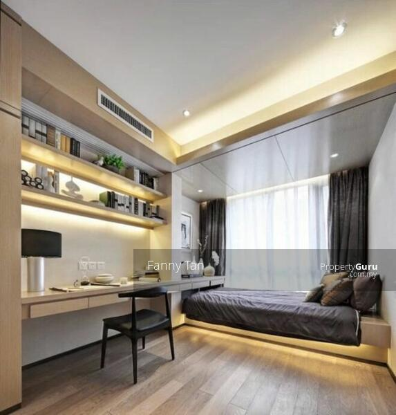 Big Size Lower than Market Price New Investment Freehold MRT Project #166535363
