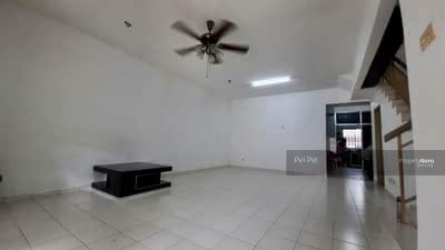 For Sale - Bandar Pulai Jaya