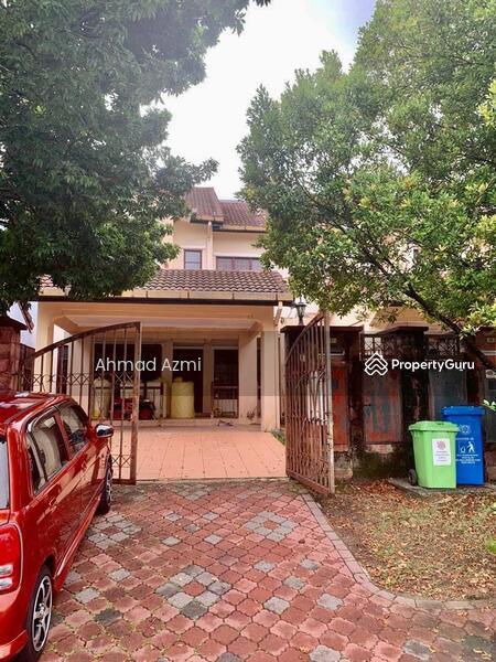 Double Storey Terrace House @ Jalan Adang Bukit Jelutong, Shah Alam #166546915