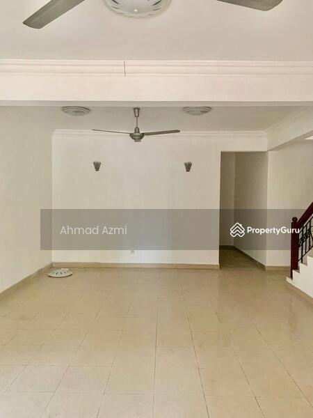 Double Storey Terrace House @ Jalan Adang Bukit Jelutong, Shah Alam #166546925