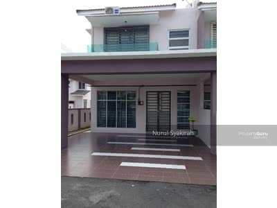 For Rent - Lavender Heights