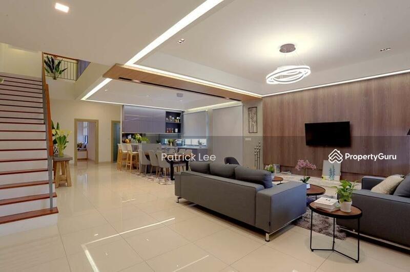 New Double Storey Semi D House, Seremban #166547195